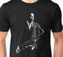 John Coltrane Unisex T-Shirt