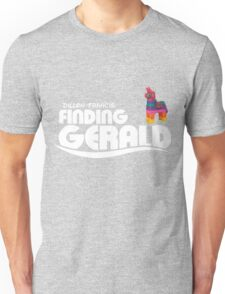 Dillon Francis : Finding Gerald Unisex T-Shirt
