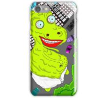 baby monster iPhone Case/Skin
