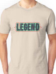 Legend Unisex T-Shirt