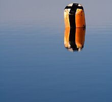 Buoy by Stuart Macaulay