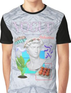 Vogue Awesome Fabulous  Graphic T-Shirt