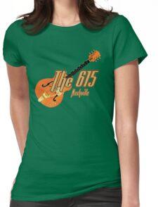 THE 615 Nashville T-Shirt