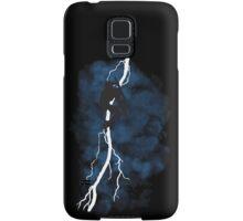 The Dark Raiden Rising Samsung Galaxy Case/Skin