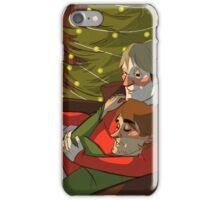 Hannibal Christmas iPhone Case/Skin