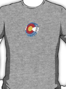 Colorado Brewers: Colorado Hometown Series T-Shirt