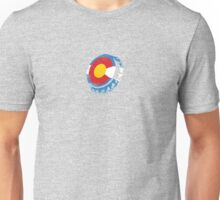 Colorado Brewers: Colorado Hometown Series Unisex T-Shirt