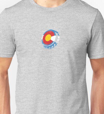 Colorado Brewers: Colorado Hometown Series Unisex T-Shirt
