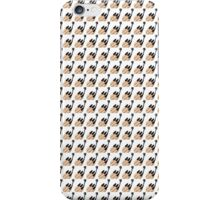 Black Nails Emoji Collage iPhone Case/Skin