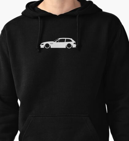 E37 BHP Monster Pullover Hoodie