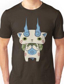 Yo - Kai Watch - Komasan #099 Unisex T-Shirt