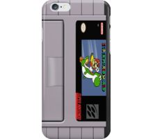 Super Mario World Cartridge Iphone Case iPhone Case/Skin