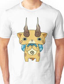 Yo - Kai Watch - Komajiro #101 Unisex T-Shirt