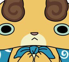 Yo - Kai Watch - Komajiro #101 Sticker