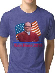 Ken Bone 2016 Tri-blend T-Shirt