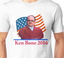 Ken Bone 2016 Unisex T-Shirt