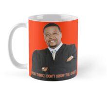 Judge My Game Mug