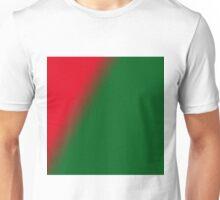 ROT-GRÜN-MAJESTIC-WORLD-M.A-MARTIN Unisex T-Shirt