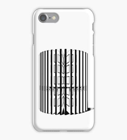 Doors, Doors, and More Doors iPhone Case/Skin