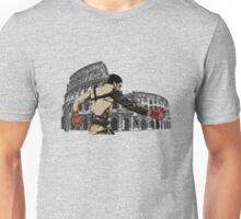 Modern-Day Gladiators Unisex T-Shirt