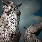 THE KELPIES by leonie7