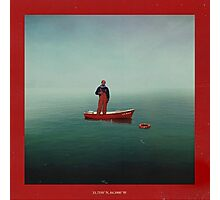 LIL BOAT BEST RES Photographic Print