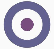 Hawkguy Target by fireflyjar