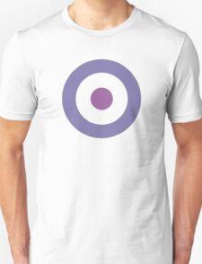 Hawkguy Target Unisex T-Shirt