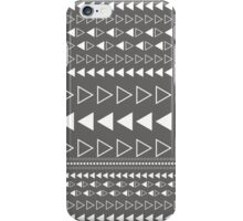 SE Grey Sky iPhone Case/Skin