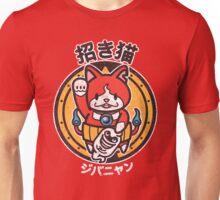 Maneki Nyan Unisex T-Shirt