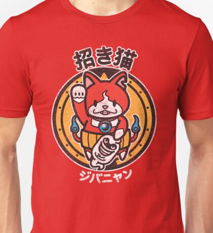 Maneki Nyan T-Shirt