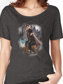 The Eleventh Doctor Women's Relaxed Fit T-Shirt