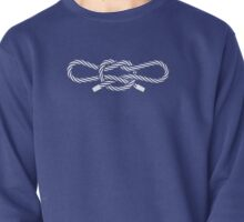 Pablo Escobar's Knot Sweater Pullover