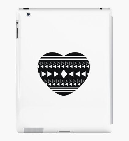 SE Gypsy Heart iPad Case/Skin