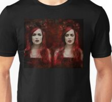 BOOK 3 - BLOOD Unisex T-Shirt