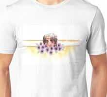 The Yellow Paladin Unisex T-Shirt