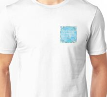 Poetry of earth Unisex T-Shirt
