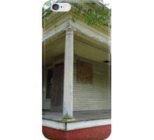 Porch  iPhone Case/Skin