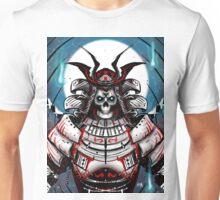 Undead Samurai Unisex T-Shirt