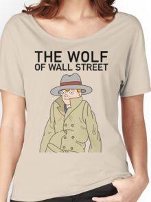 Vincent Adultman Women's Relaxed Fit T-Shirt