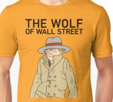 Vincent Adultman Unisex T-Shirt