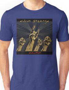 Evilyn Strange Evilution Unisex T-Shirt