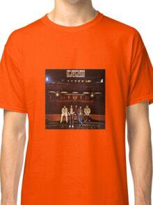 The Guess Who Carl Dixon Bachman Cummings Classic T-Shirt