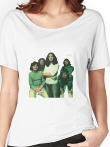 The Guess Who Carl Dixon Bachman Cummings 2  Women's Relaxed Fit T-Shirt