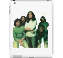 The Guess Who Carl Dixon Bachman Cummings 2  iPad Case/Skin