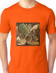 The Guess Who Carl Dixon Bachman Cummings 4  Unisex T-Shirt