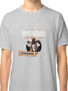 The Guess Who Carl Dixon Bachman Cummings 6 Classic T-Shirt