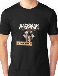 The Guess Who Carl Dixon Bachman Cummings 6 Unisex T-Shirt