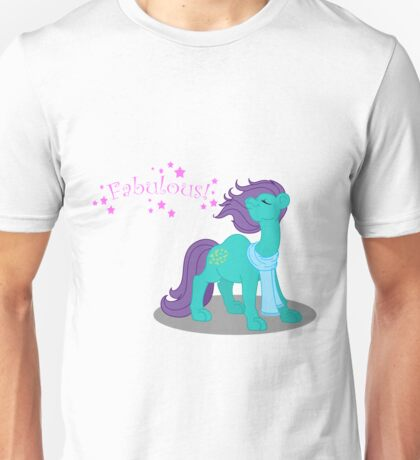 Spunky the fabulous camel Unisex T-Shirt