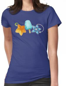 KH Trios Womens Fitted T-Shirt